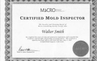 About Us - Raleigh Mold Inspection and Remediation - Cary, Chapel Hill NC 5