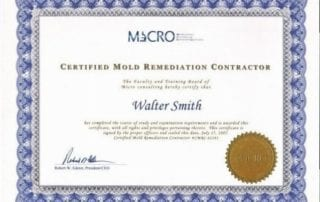 About Us - Raleigh Mold Inspection and Remediation - Cary, Chapel Hill NC 6