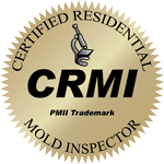 Raleigh Certified mold testing in Zebulon NC
